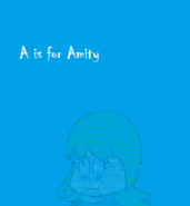 A is for Amity
