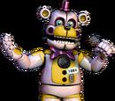 Musical Fredbear