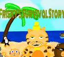 Frisky's Survival Story(FanStory)