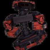 Virtual R.O.B