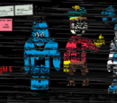 Five Nights with Bloo 1
