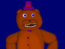 Tina.g.sherwin's Freddy Fazbear 6.0, by SpringThing14