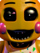 Toy Chica Alt