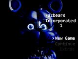 Fazbears Incorporated: Style of Art