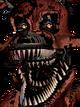 Nightmare Foxy-0