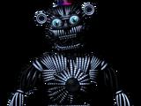 Endo Fredbear