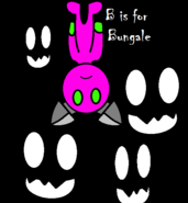 B is for Bungale