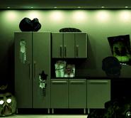Safe Room - Springtrap