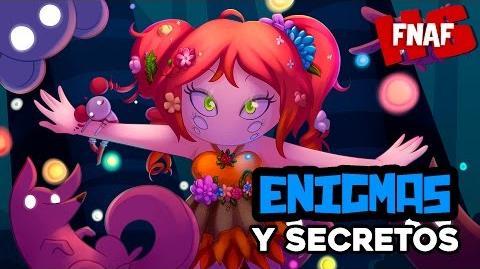 ENIGMAS Y SECRETOS -27 - SERIE ANIMADA - -FNAFHS