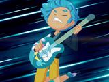 Guitarra de Bon