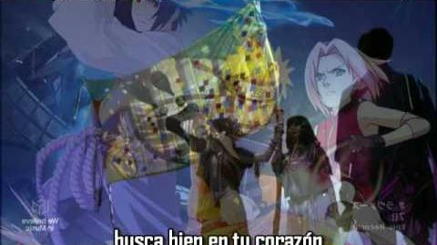 NS OP9 ~Lovers~ Fandub Latino