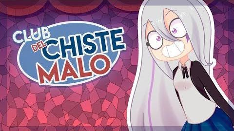 EL PEOR CHISTE DEL MUNDO - EL CLUB DEL CHISTE MALO -1 - SERIE ANIMADA - -FNAFHS