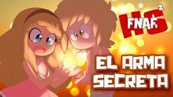 El Arma Secreta