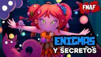 ENIGMAS Y SECRETOS