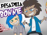 La Pesadilla De Bonnie