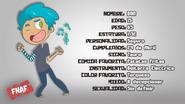 Ficha de Bon