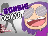 El Bonnie Oculto