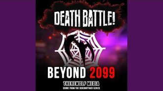Death Battle- Beyond 2099 (Score from the ScrewAttack Series)