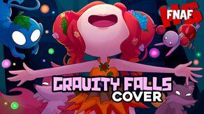 Gravity Falls Cover