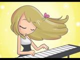Piano de Joy