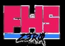 FHSZ3R0 logo