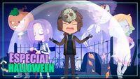 Especial Halloween 3