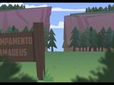 Campamento Amadeus