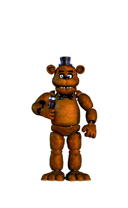 image fnaf 1 freddy full body png five nights at freddy s wikia