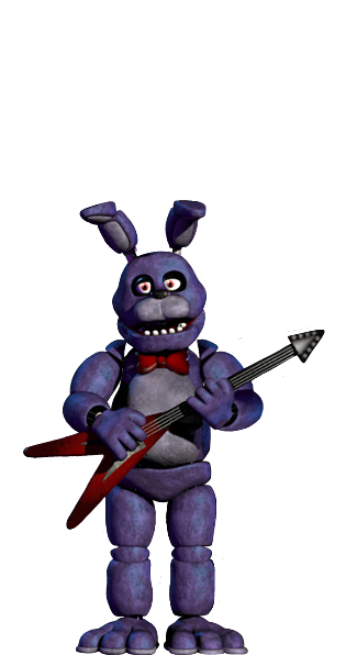 image bonnie full body png five nights at freddy s wikia