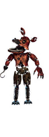 File:Nightmare foxy full body thank you image .png