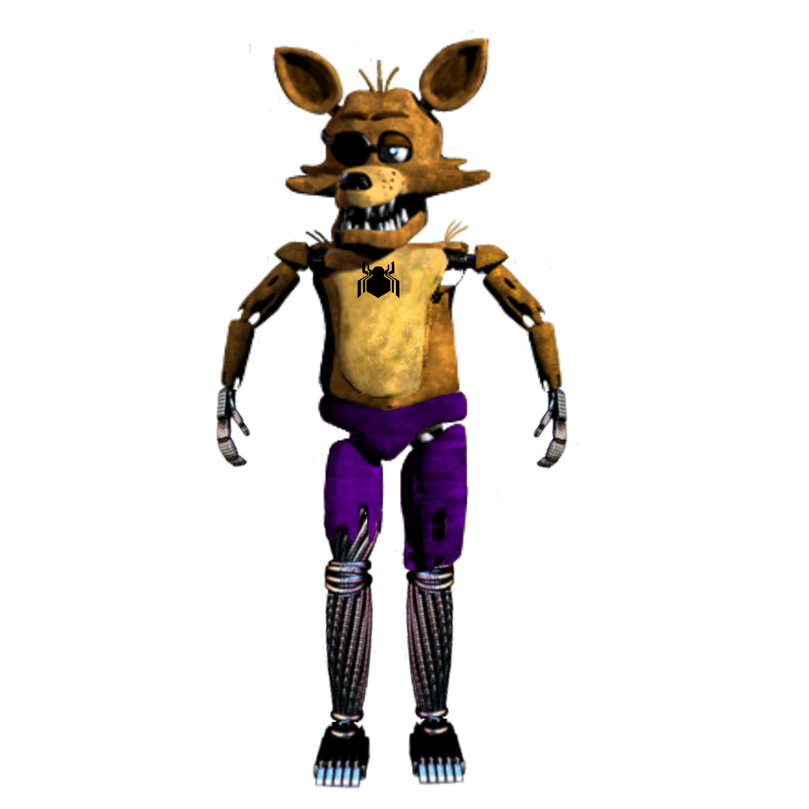 image my oc png five nights at freddy s wikia fandom powered