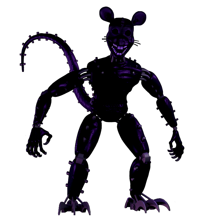 image shadow monster rat png five nights at freddy s wikia