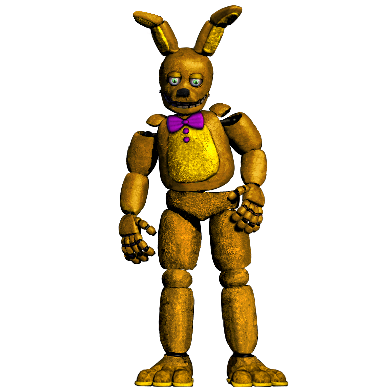 Five Nights At Freddy's Wikia