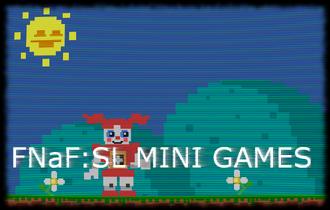 Minigamessl