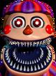 Nightmare Balloon BoyCN