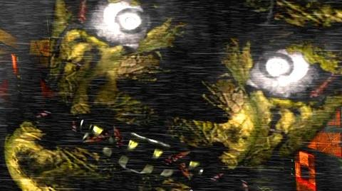 Five Nights at Freddy's Fredbear