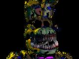 Nightmare springbonnie