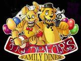 FredBear Family Diner