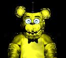 Fredbear (golden freddy)