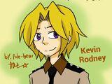 Kevin Rodney