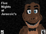 Five Nights at Jurassic's