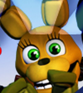 Adventure Spring Bonnie | Five Nights at Freddy's World