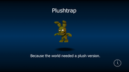 Plushtrap load