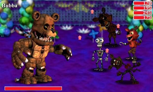 Bosses | Five Nights at Freddy's World Wikia | FANDOM