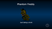 Phantom freddy load