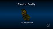 Phantom freddy load