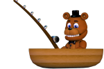 Im very handsome when im on a boat