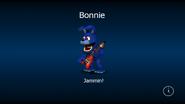 Bonnie load