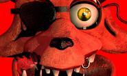 Foxy exe death