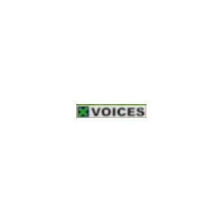 Voices On/Off Button